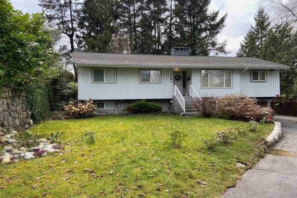 101 CLEARVIEW DRIVE, Port Moody