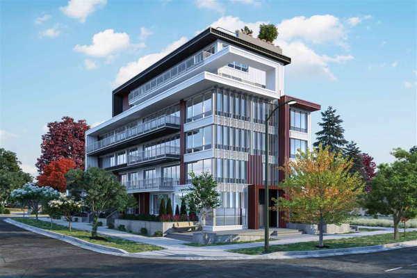 301 5118 CAMBIE STREET, Vancouver