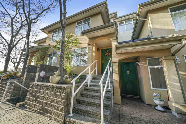 72 3426 TERRA VITA PLACE, Vancouver