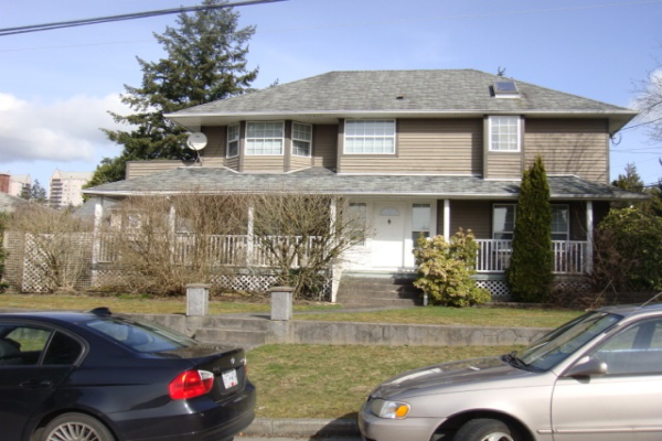 418 GUILBY STREET, Coquitlam