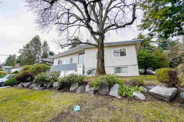 4895 CARSON PLACE, Burnaby