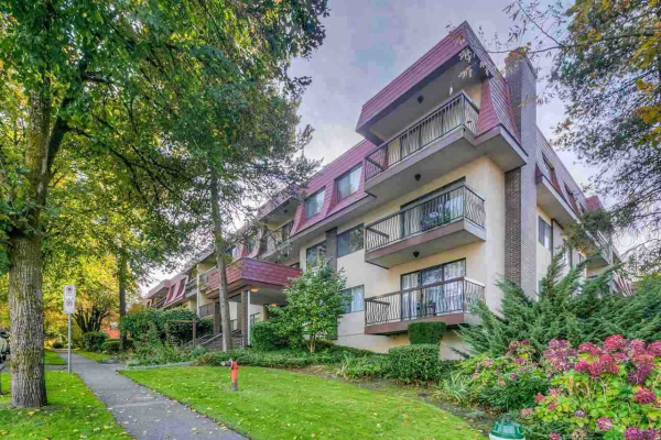 111 5715 JERSEY AVENUE, Burnaby