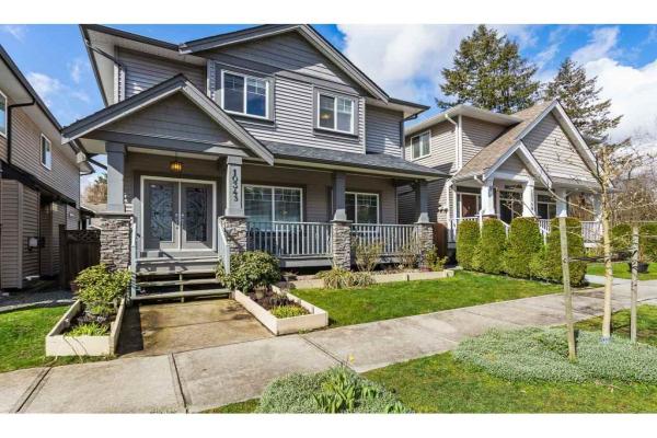 10343 240A STREET, Maple Ridge