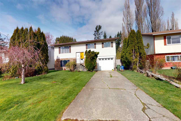46681 BALSAM AVENUE, Chilliwack