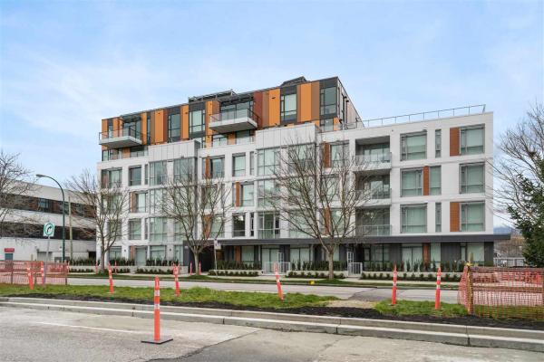 405 469 W KING EDWARD AVENUE, Vancouver