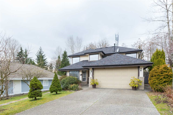 2821 GREENBRIER PLACE, Coquitlam