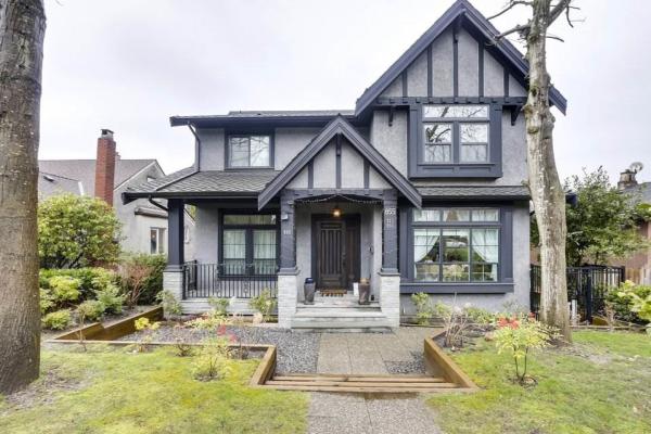 855 W KING EDWARD AVENUE, Vancouver