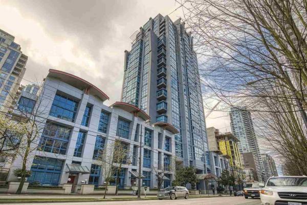 2004 1238 SEYMOUR STREET, Vancouver