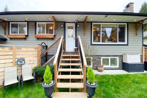 3663 OXFORD STREET, Port Coquitlam