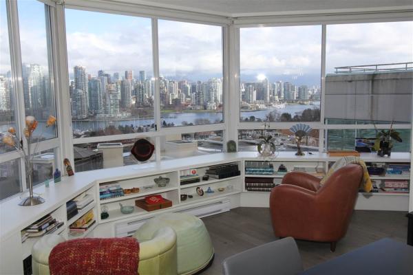 502 1235 W BROADWAY, Vancouver