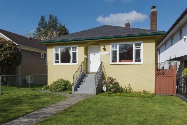 6445 ONTARIO STREET, Vancouver