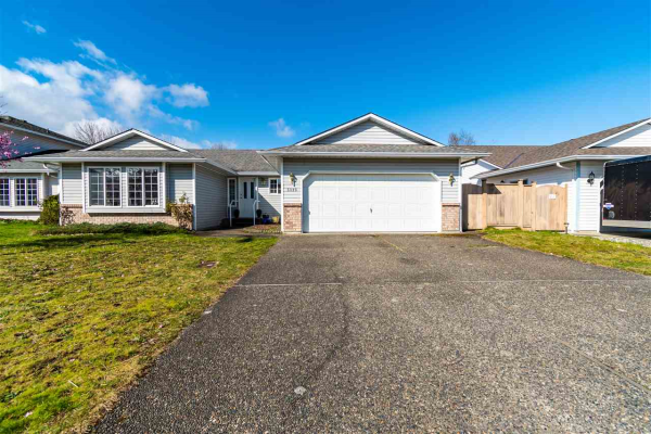 5823 MANCHESTER PLACE, Chilliwack