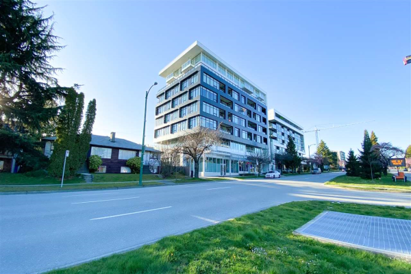 803 6383 CAMBIE STREET, Vancouver