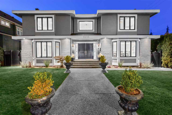 1033 W 42ND AVENUE, Vancouver