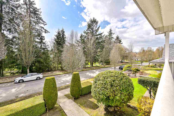 2855 ROSEMONT DRIVE, Vancouver