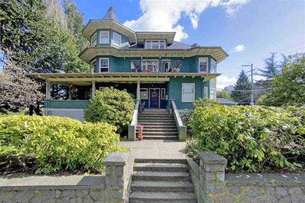 2812 YUKON STREET, Vancouver