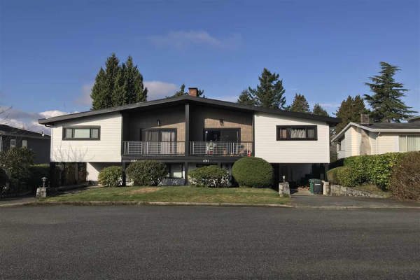 1751 GILES PLACE, Burnaby