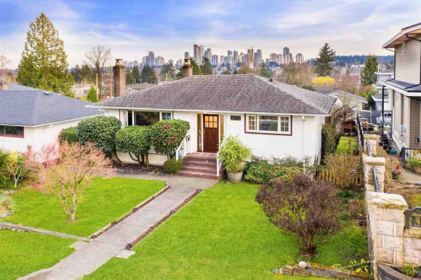3972 KINCAID STREET, Burnaby