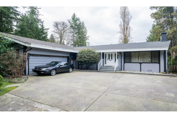 21559 124 AVENUE, Maple Ridge