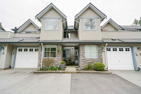 17 19034 MCMYN ROAD, Pitt Meadows