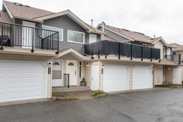 512 8972 FLEETWOOD WAY, Surrey