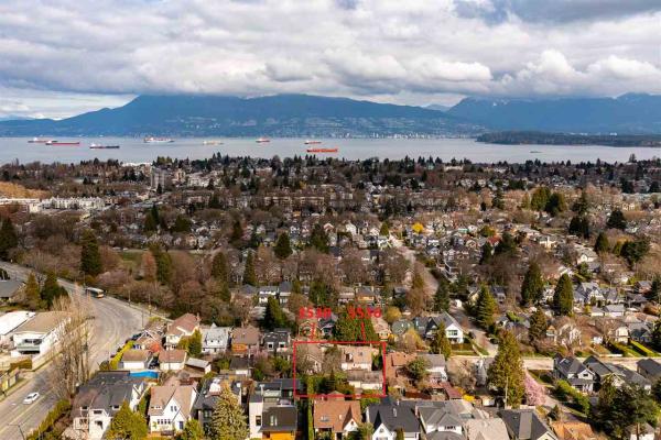 3538 W 14TH AVENUE, Vancouver