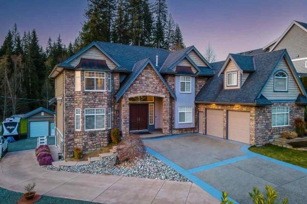26485 124 AVENUE, Maple Ridge