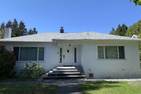 6649 GRANVILLE STREET, Vancouver