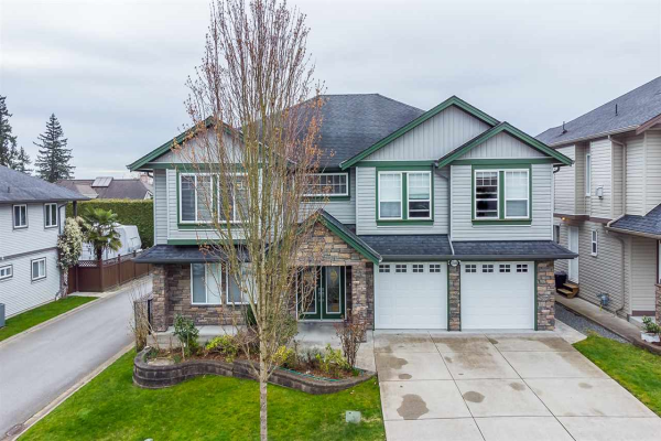 23648 113A AVENUE, Maple Ridge