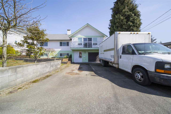 7290 SUSSEX AVENUE, Burnaby