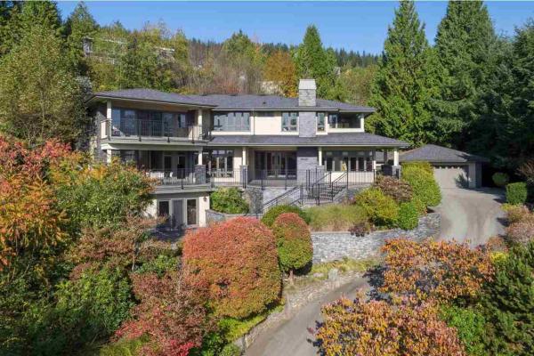 1125 GROVELAND COURT, West Vancouver