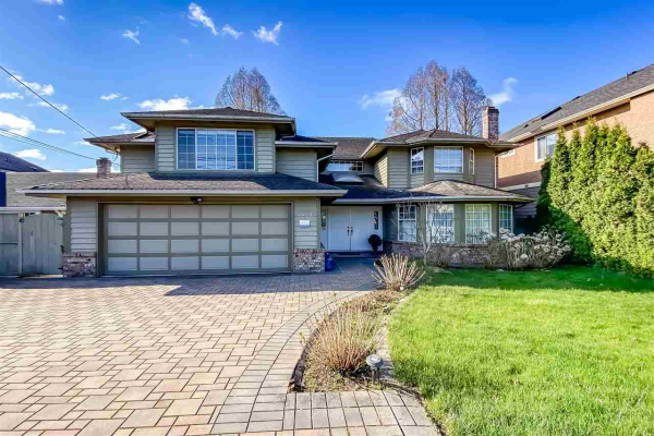 4428 STEVESTON HIGHWAY, Richmond
