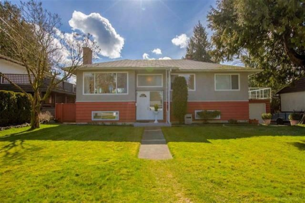 11134 BEVERLY DRIVE, Delta