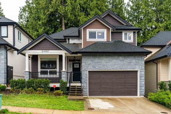 24680 100A AVENUE, Maple Ridge