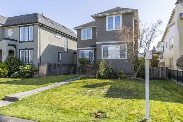 2864 W 23RD AVENUE, Vancouver