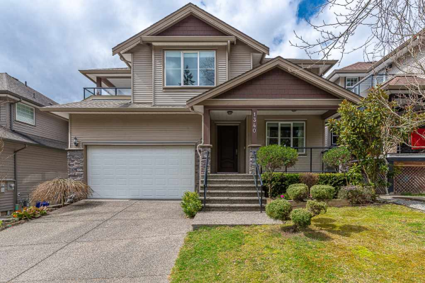 1340 CANARY PLACE, Coquitlam