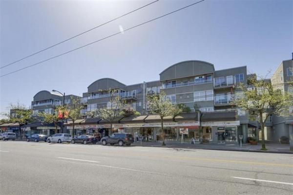 210 3280 W BROADWAY, Vancouver