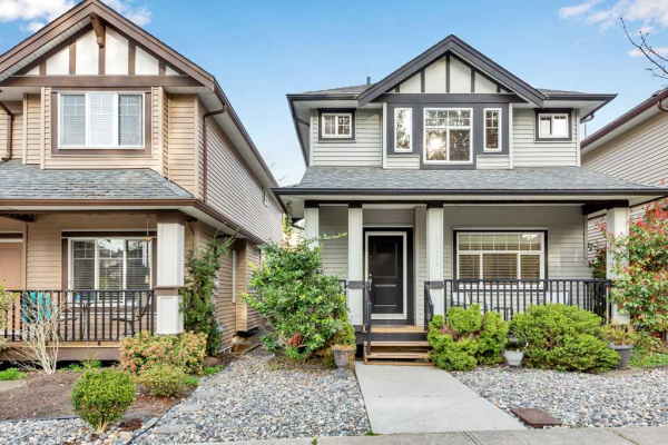 10106 242B STREET, Maple Ridge