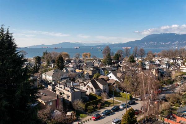 1371- 1377 MAPLE STREET, Vancouver