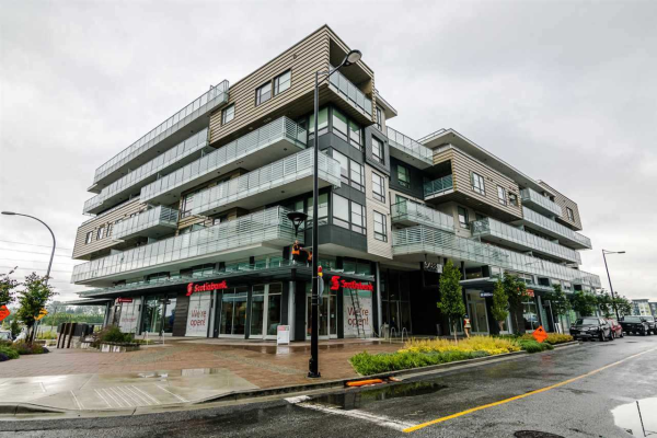 608 3488 SAWMILL CRESCENT, Vancouver