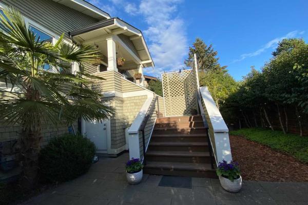 2795 W 8TH AVENUE, Vancouver