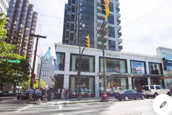 1405 1060 ALBERNI STREET, Vancouver