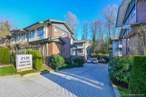308 2135 HERITAGE PARK LANE, North Vancouver