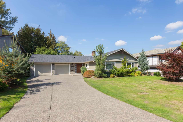6233 BUCKINGHAM DRIVE, Burnaby