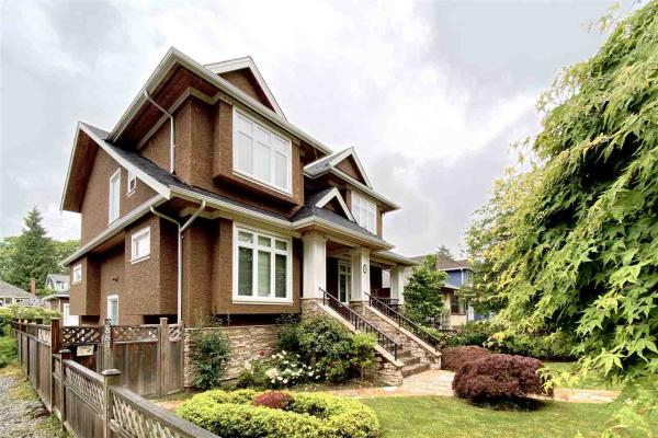 2885 W 35TH AVENUE, Vancouver