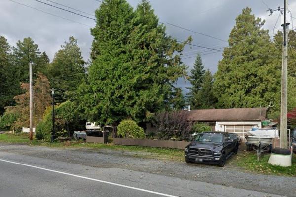 20255 HAMMOND ROAD, Maple Ridge