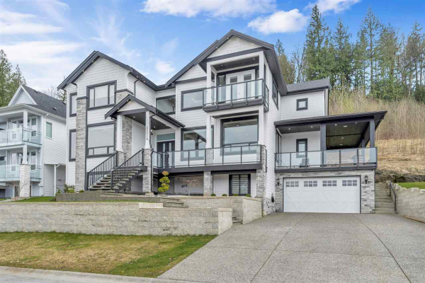 25518 GODWIN DRIVE, Maple Ridge