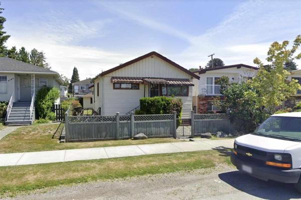 4190 KASLO STREET, Vancouver