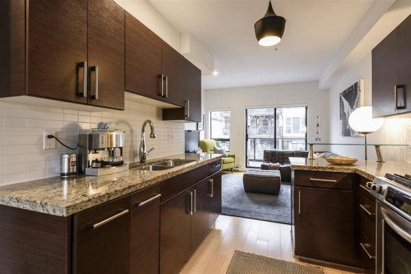 112 1859 STAINSBURY AVENUE, Vancouver