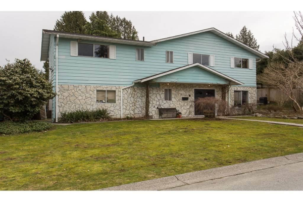 12390 209 STREET, Maple Ridge
